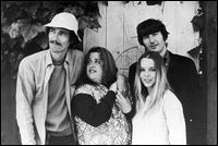 The Mamas and Papas