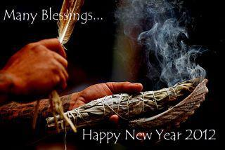 New Year Prayer and Blessing Native American | Cherokee Billie ...