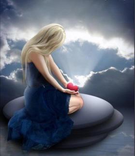 WHAT HAPPENS IN HEAVEN WHEN WE PRAY?