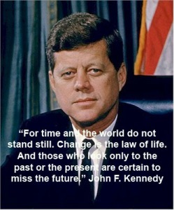 Remembering President John Kennedy 50 Years Later. By Cherokee Billie. Click picture to read article