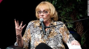 Remembering Sylvia Browne - A True Pioneer. Click picture for article