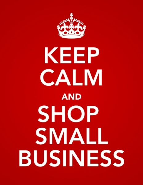 Shop at Small Businesses This Holiday Season