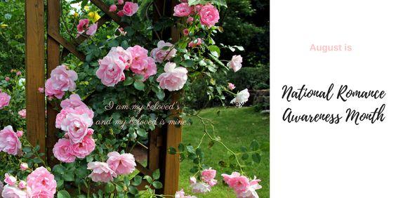 August national romance awareness month