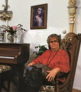 Doris Tate