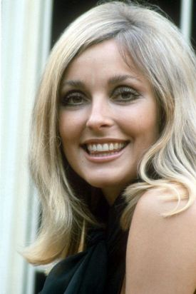 Sharon Marie Tate Polanski January 24, 1943 – August 9, 1969