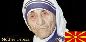 Mother Teresa (1910-1997)