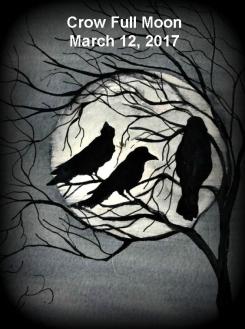Crow copia