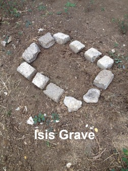 Isis Grave33