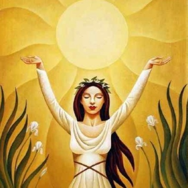 Celebrate the Summer Solstice! June 21, 2017  Cherokee Billie Spiritual Advisor