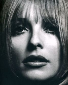 Sharon Tate 1966