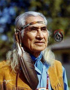 Chief Dan George 2