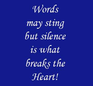 Are You Ignoring The Silent Scream