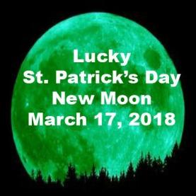Lucky St