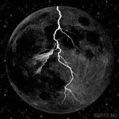 thunder moon 400